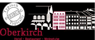 Logo Oberkirch