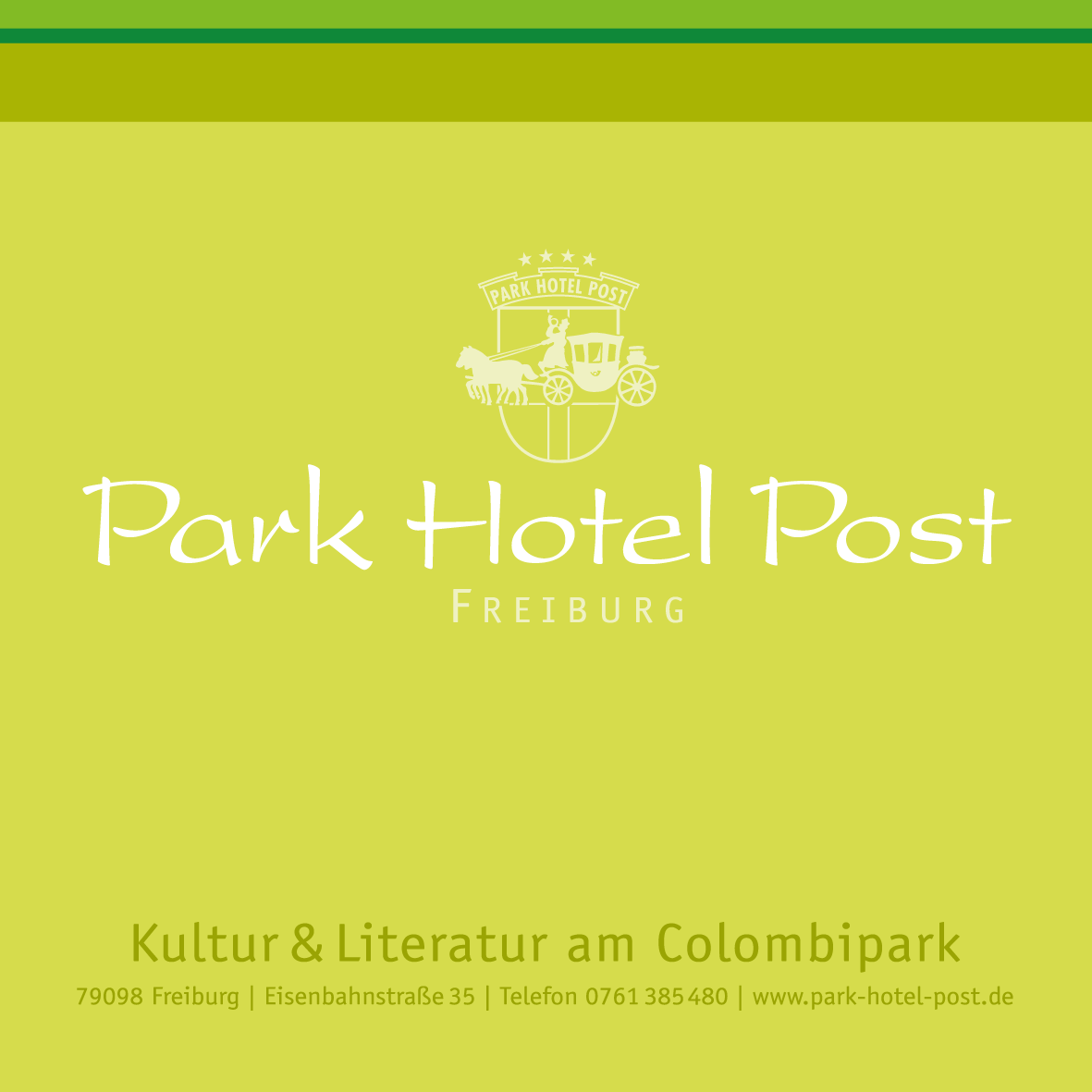 Logo Parkhotel