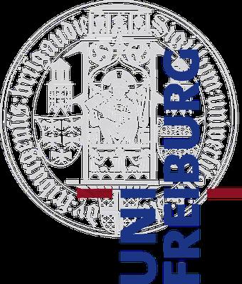 Logo Universitaet mit Wappen