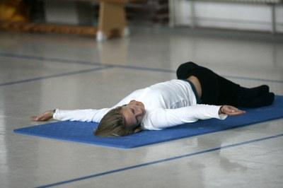 Yoga im AHS